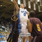More Austin Rivers who speaks of opener, Coach K and more