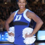 BDN&#039;s Cheerleader of the Week