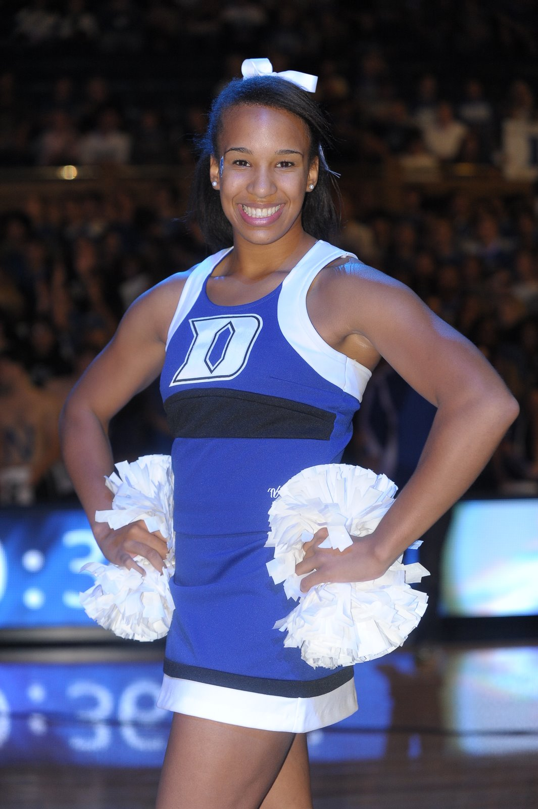 BDN's Cheerleader of the Week