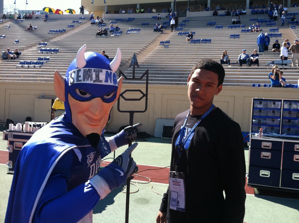 Westlake ATH Michael Westray committed to Duke in July