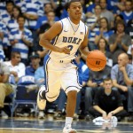 Quinn Cook named ACC Rookie of the Week