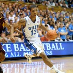 UNC-Greensboro at Duke Game Notes