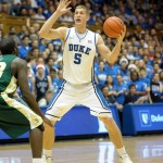Duke vs Washington in Carquest Auto Parts Classic Game Notes