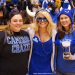Monday Musing's - Duke fans of the week