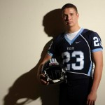Valor Christian DE Michael Mann has narrowed his college choices to Duke, CSU, and UCLA