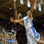 Duke at Virginia Tech Game Notes