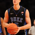 Mason Plumlee named National Player of the Week