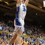Ryan Kelly speaks to the media about moving forward as a team