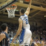 Duke at Temple Official Game Notes
