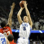 Plumlee leads Duke past Maryland