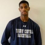 In depth interview with Duke prospect Amile Jefferson