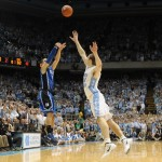 You Mean There's a Game Wednesday Night? Duke vs. Carolina Preview