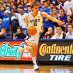 Duke at North Carolina Game Notes