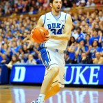 Mason Plumlee and Ryan Kelly talk Duke vs UNC with BDN