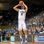 Austin Rivers likes the hero role for Duke – huge three pointer helps Duke in comeback win over N.C. State