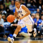 Duke Women defeat Miami to earn top seed in the ACC Tournament