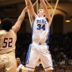 Duke at Boston College Game Notes