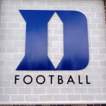 Duke Spring Practice Report – BDN chats up Duke DE Justin Foxx