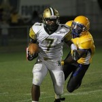 Northern Nash ATH Quay Mann is Duke's 5th commitment in 2013