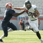 Duke and Wake Forest made a strong impression on Glenbard West TE Nathan Marcus