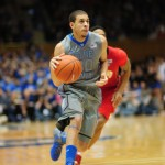 Austin Rivers and Seth Curry Post UNC Game Comments