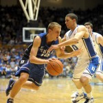 Alex Murphy reflects on his redshirt season at Duke