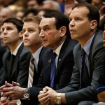 Duke ACC Tournament Report – One on One with Chris Collins