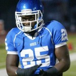 Duke and Arizona are the first to offer Norco RB Joseph Ajeigbe