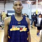 Rasheed Sulaimon chats up BDN after the Jordan Brand All Star Game