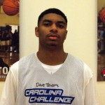 Duke offers 2013 Prospect Allerik Freeman