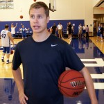 Former Duke Star Jon Scheyer takes aim at the NBA