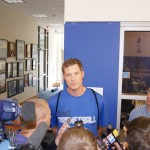Christian Laettner talks Coaching, Confidence and more via BDN Video