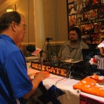 Coach Cutcliffe talks Duke Football during ACC Kickoff