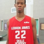 "6'8"" Rodney Hood of Duke University, Photo by Andrew Slater"
