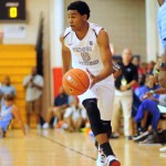 Future Blue Devil Matt Jones talks Peach Jam
