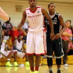 Duke offer excites Justise Winslow