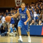 Seth Curry talks hoops from the N.C. Pro Am