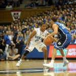 Improving Quinn Cook talks off-season with BDN