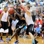 From the Cutting Room Floor: Amile Jefferson and Rodney Hood recap NC Pro-Am