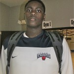 6&#039;9&quot; Duke Recruit Elijah Thomas of Texas,  Photo by Andrew Slater