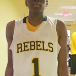 Versatile and Skilled 6&#039;7&quot; Duke Recruit Kevon Looney of Milwaukee, Photo by Andrew Slater