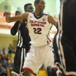 Marcus Lee talks recruiting with BDN