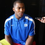 Desmon Scott talks position change with BDN