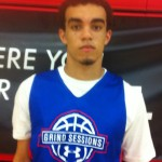 Big Time PG Prospect Tyus Jones talks hoops with BDN