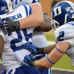 Blue Devils happy to snap losing streak at Wake Forest on Saturday