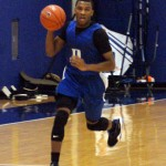 Rasheed Sulaimon talks Duke Hoops