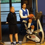 BDN chats up Seth Curry