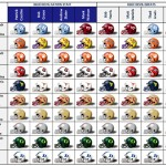 Matt Daniels claims week 5 victory in BDN College Football Picks