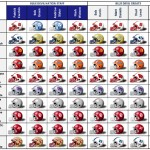 BDN week 9 college football picks
