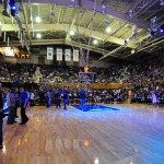 Countdown to Craziness will be electric when Coundown to Craziness kicks off this Friday.  Be there!